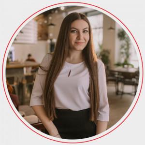 Мария Гнускова