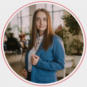 Валерия Стешина
